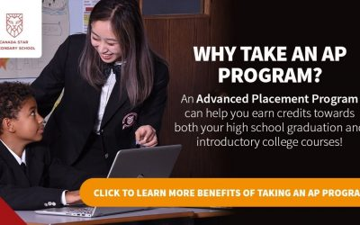 All you need to know about Advance Placement (AP) Courses: