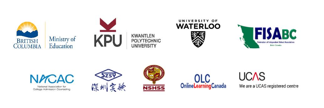 Canada Star Partnership Logos